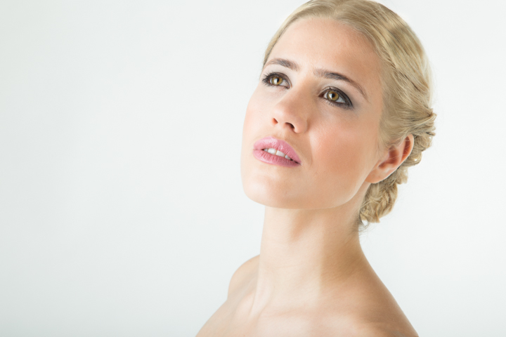 Cloud 9 Skin Solutions Beauty Shoot