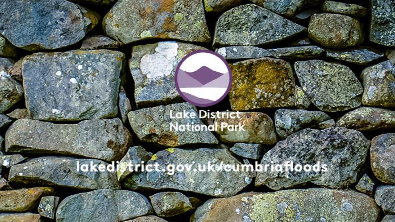 #Cumbriaisopen | Lake District National Park's message after the floods