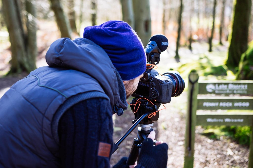 Naik Media | North West Videography | Lancashire & Cumbria