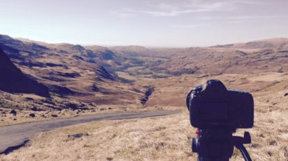 Cumbria Video Production: The Mountain Goat 'Best of the Lakes Tour'