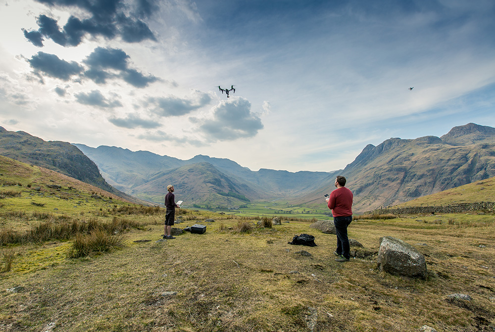 Naik Media | North West Video Production Cumbria & Lancashire | Windermere - Manchester - Lancaster
