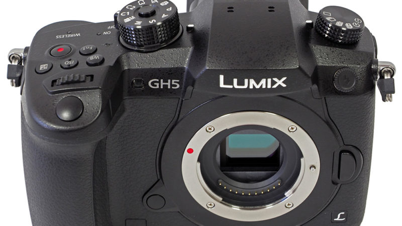 Cumbria Video Production | North West – Five Reasons the GH5 is perfect for video production